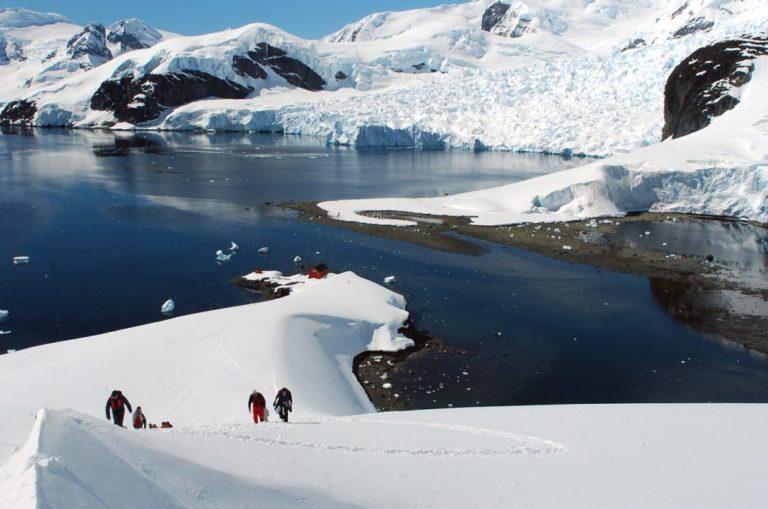 #BT Patagonia Australe & Antartide