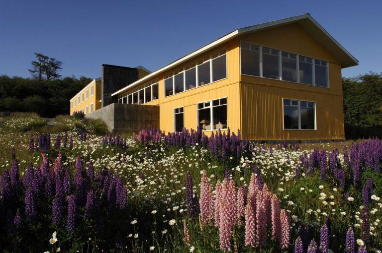 #BT Lakutaia Lodge - Patagonia & Cape Horn, Cile