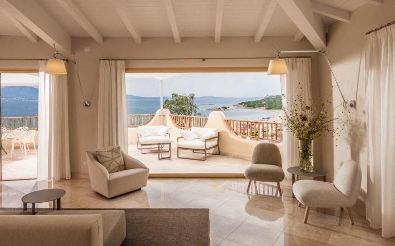 #BT Hotel CalaCuncheddi, Capo Ceraso, Sardegna, Italia