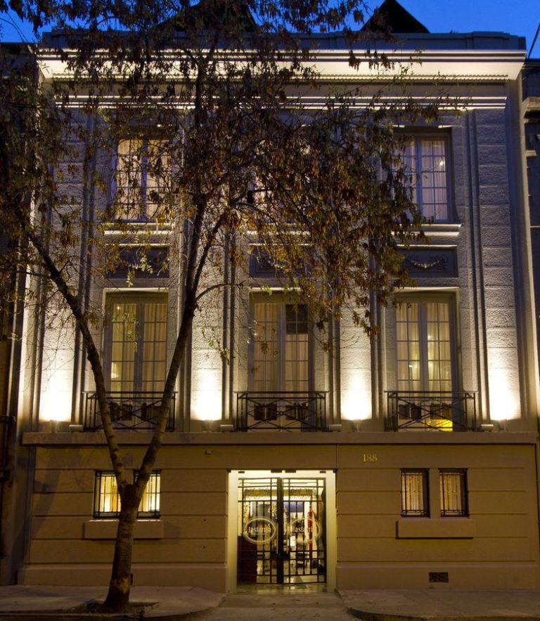 #BT Casa Bueras Boutique Hotel, Lastarria, Santiago, Cile
