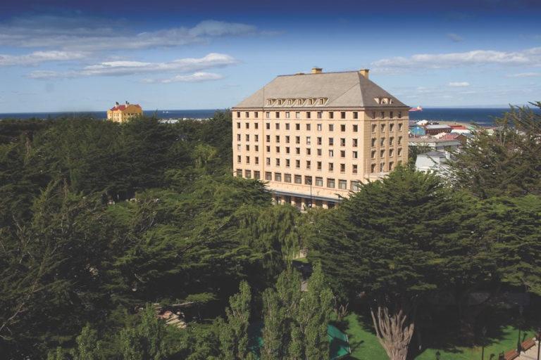 #BT Hotel Cabo de Hornos, Punta Arenas, Patagonia, Cile