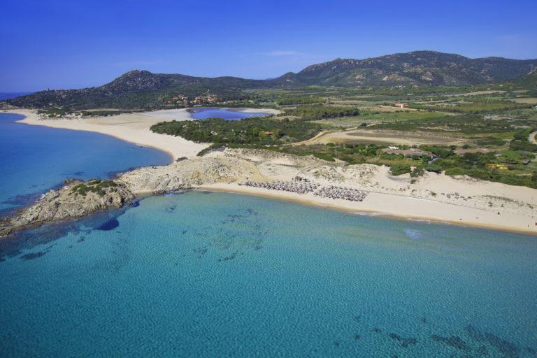 #BT Chia Laguna Resort, Sardegna, Italia
