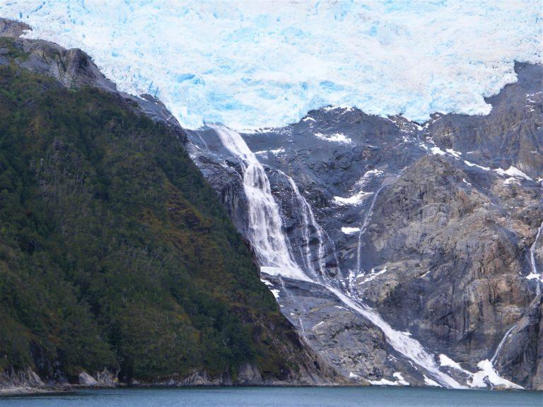 #BT La via dei Ghiacciai Experience, Patagonia Cilena