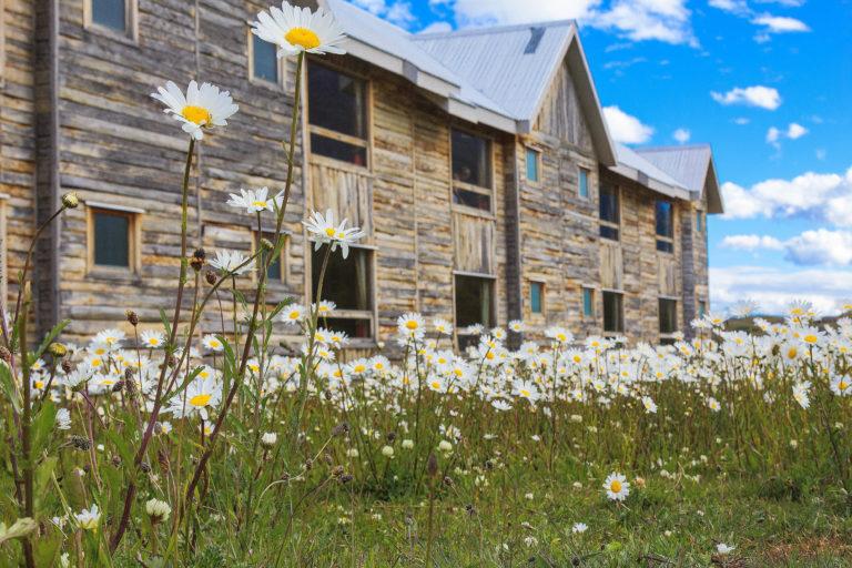 #BT Hotel Las Torres, PN Torres del Paine, Patagonia Cilena