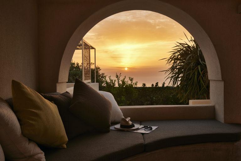 #BT Iconic Portici Suite, Sikelia Pantelleria, Italia