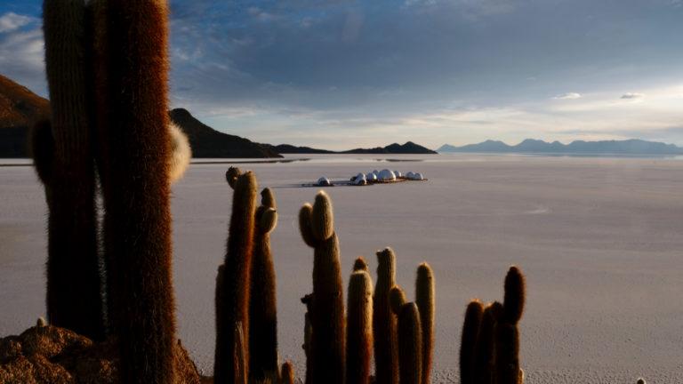 #BT Kachi Lodge, Salar di Uyuni, Bolivia