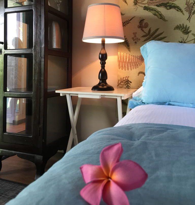 #BT Suite Blue Triple, La Pérouse Rapa Nui, Isola di Pasqua, Cile