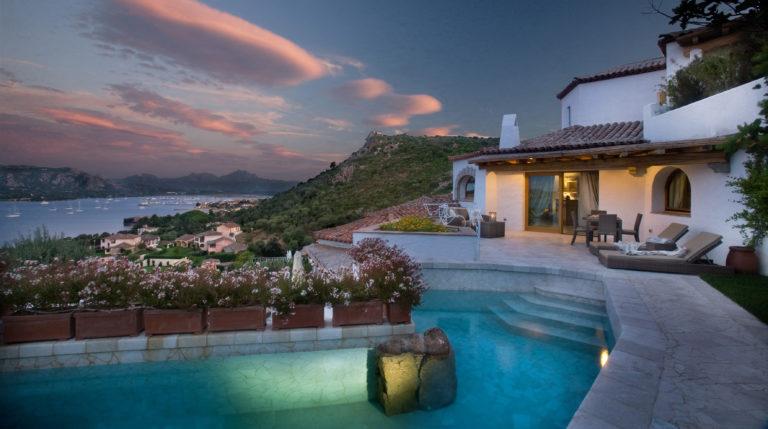 #BT Villa del Golfo Lifestyle Hotel, Cannigione, Sardegna, Italia