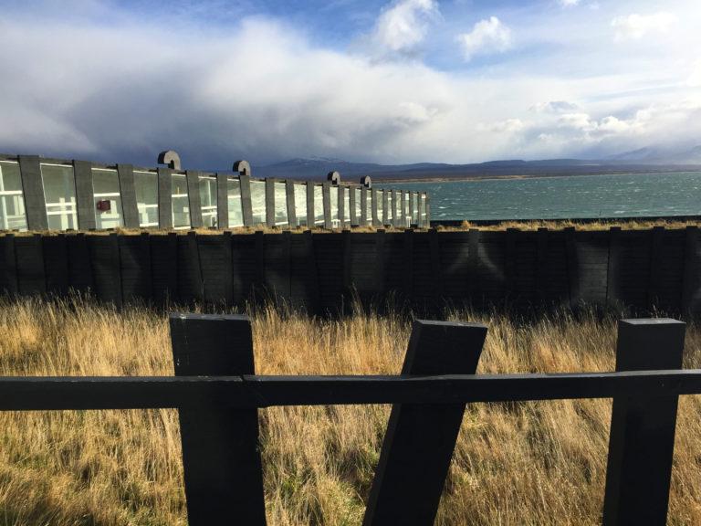 #BT Remota Patagonia Lodge, Puerto Natales, Patagonia, Cile