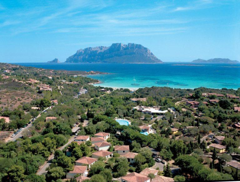 #BT Veraclub Porto Istana, Sardegna, Italia