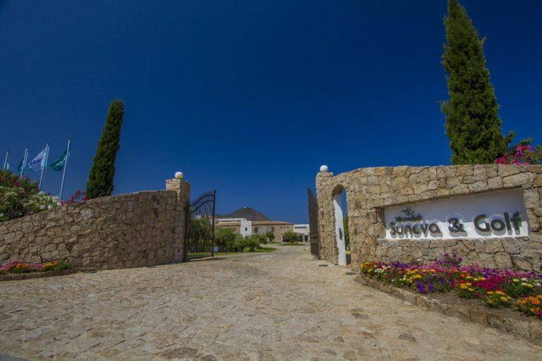 #BT Veraclub Suneva Wellnes & Golf, Costa Rei, Sardegna, Italia