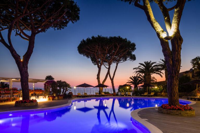 #BT Baglioni Resort Cala del Porto, Punta Ala, Maremma Toscana, Italia