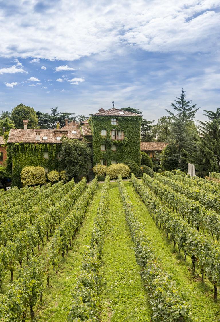 #BT L'Albereta Relais & Chateux, Franciacorta, Italia