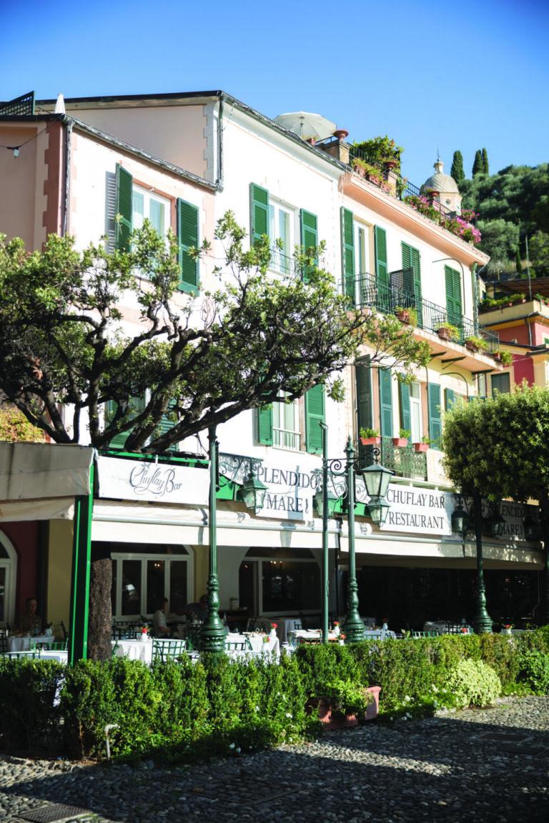 Banfield Travel Belmond Splendido Mare, Portofino, Italy