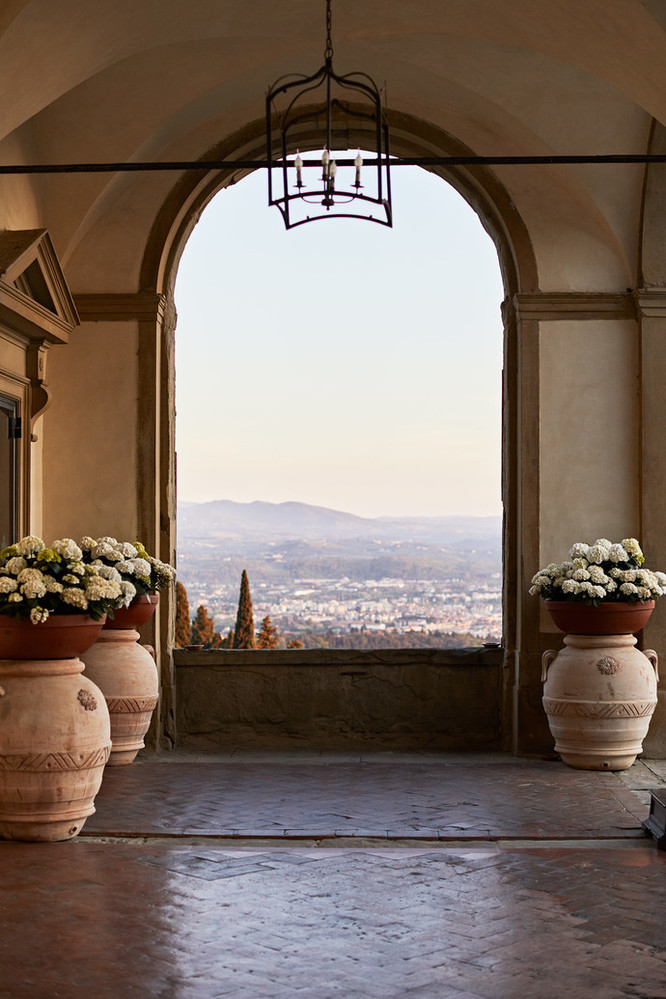 Banfield Travel Belmond Villa San Michele, Firenze, Tuscany, Italy