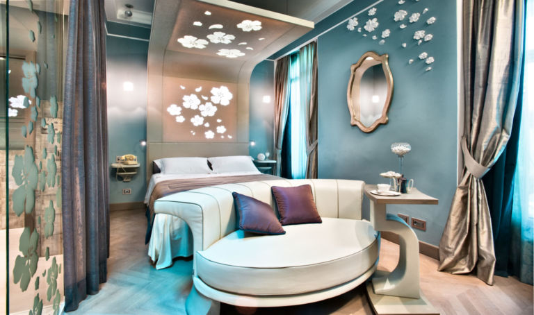 Banfield Travel, Chateau Monfort Hotel in Milan