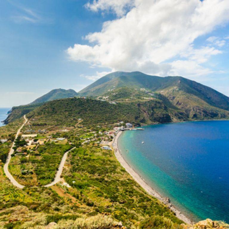 Baia di Tindari Resort, Sicilia