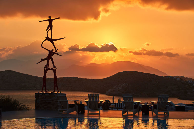 Banfield Travel, Greece, Cyclades Islands, Ios, Liostasi Hotel & Suites