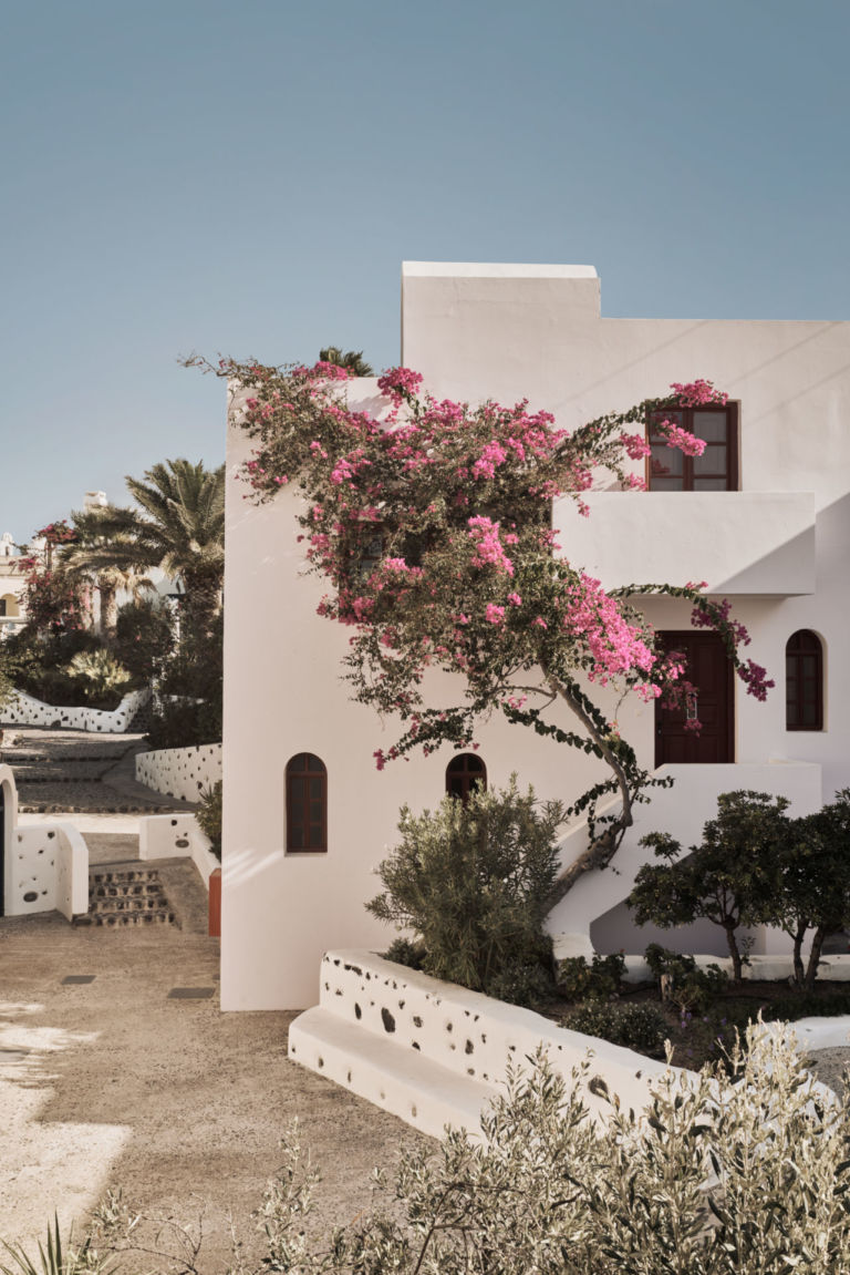 Banfield Travel, Greece, Cyclades Islands, Santorini, Vedema, a Luxury Collection Resort,