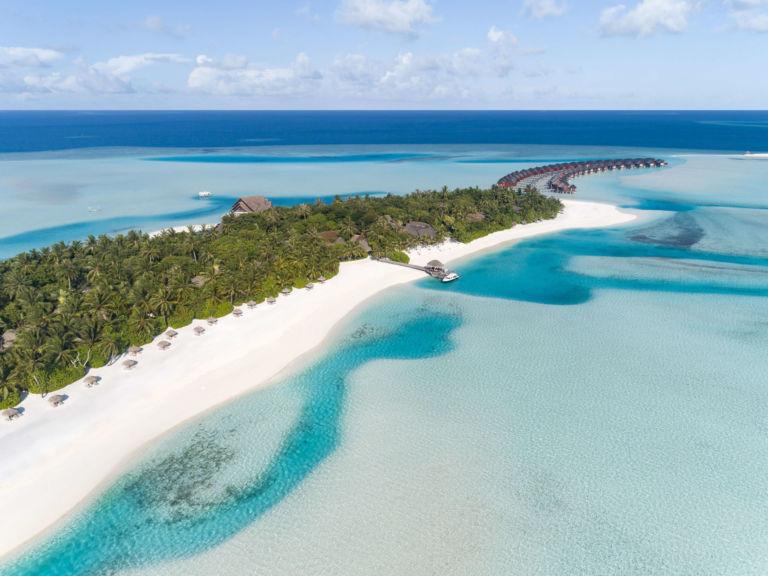 Banfield Travel, Indian Ocean, Maldives, Anantara Dhigu Maldives Resort